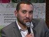 Mounir Belhamiti, d'OpenData France à l'Assemblée nationale