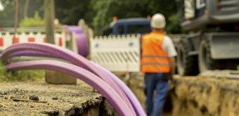 France THD : InfraNum «est certain »d'arriver à 80 % de fibre optiqueen 2022