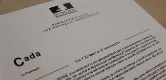 Nomination du président de la CADA : le gouvernement perd le bras de fer engagé par le Parlement
