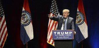 Le décret de Donald Trump pour s'attaquer à l'immunité de Twitter et des autres plateformes