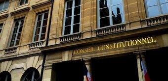 Le recel d'apologie du terrorisme transmis au Conseil constitutionnel