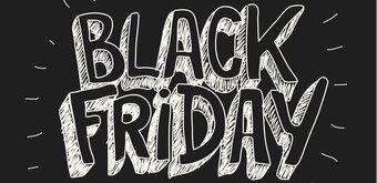 Le récap' des bons plans du moment, édition spéciale #BlackFridayWeek