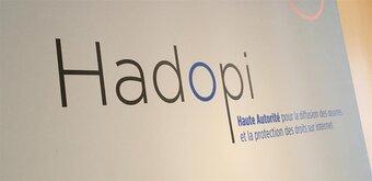 Hadopi : 10 millions d'avertissements, 101 contraventions, une efficacité toujours en doute