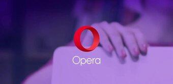 Opera: agréable et riche en fonctions, mais trouble sur la vie privée