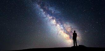 NotreSystème solaire pourrait être le résultat d'une collision galactique