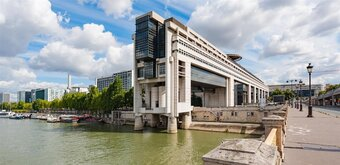 Open Data : Bercy ouvre ses données sur les ventes de biens immobiliers