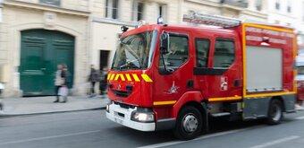 Des « caméras-piétons » pour lutter contre les agressions de sapeurs-pompiers