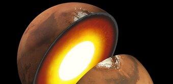 Mars : un an plus tard, quels résultats pour le sismomètre SEIS de la mission InSight ?