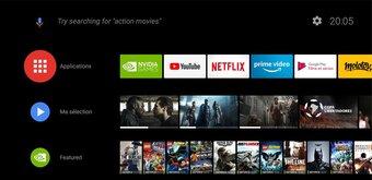 Mise à jour 7.0 pour la SHIELD TV de NVIDIA, qui passe sous Android 8.0 (Oreo)