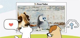 PeerTube v3 : Framasoft détaille les nouveautés à venir, au-delà des directs en pair-à-pair