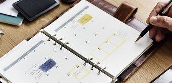 Les agendas des hauts fonctionnaires bientôt mis en ligne en Open Data ?