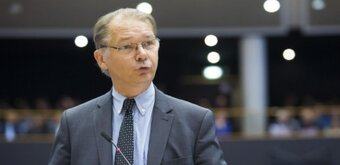 L'eurodéputé Lamberts fustige les amalgames des partisans de la directive Droit d'auteur