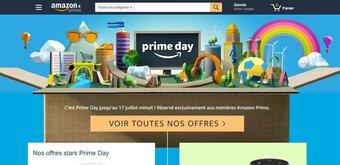 Le récap' des bons plans du moment, édition spéciale Amazon Prime Day
