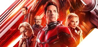 Bandes-annonces : Ant-Man et la Guêpe, Doctor Who, Astérix, Patient Zero, Stranger Things, le Pape