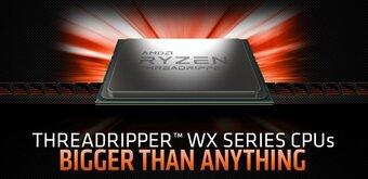 Threadripper 2950X/2990WX : comment AMD veut annihiler Intel dans les stations de travail