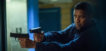 Bandes-annonces : Equalizer 2, Ralph 2.0, Fahrenheit 11/9 (Michael Moore), The Innocents