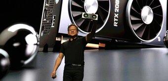 GeForce RTX 2070/2080 (Ti) : point sur les caractéristiques, les tarifs et la stratégie de NVIDIA