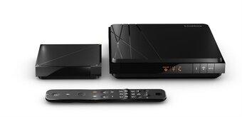 Maison Connectée et Protégée d'Orange : domotique pour la Livebox (ULE) et télésurveillance 24/7