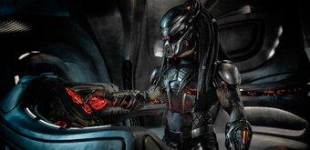 Bandes-annonces :The Predator, Le Jeu,First Man,Glass, Simetierre,Aladdin, Ralph 2.0