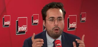 La fake news de Mounir Mahjoubi sur la loi contre les fausses informations