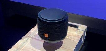 Orange annonce son enceinte connectée Djingo avec Amazon Alexa, dès 49 euros pour ses clients