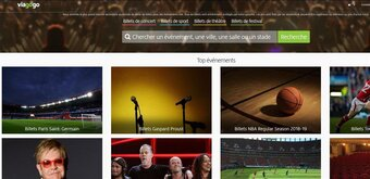 Revente de billets de spectacle : la plateforme Viagogo en échec devant le Conseil constitutionnel