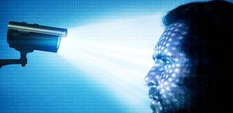 La Quadrature du Net attaque la reconnaissance faciale associée au fichier TAJ