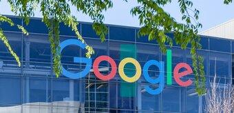 Google permet d'utiliser un iPhone pour la double authentification (2FA)... seulement sous Chrome