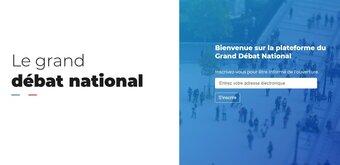 RGPD: le GrandDebat.fr, le grand n'importe quoi