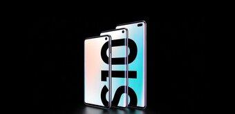 Galaxy Fold à 1 980 dollars , S10e, S10, S10+, S10 5G : tour d'horizon des annonces de Samsung