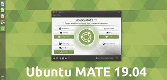 Ubuntu MATE 19.04 intègre les pilotes NVIDIA dès l'installation, mais ce n'est pas une première