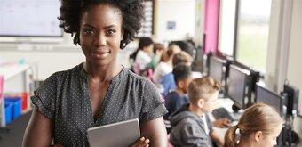 Le Sénat impose davantage de numérique au programme des écoles professorales