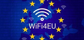 WiFi4EU : 6 200 communes ont obtenu un coupon de 15 000 euros, dont 634 en France