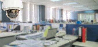 Vidéosurveillance : la CNIL épingle une entreprise qui filmait ses salariés en permanence