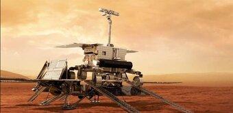 Avec ExoMars 2020, l'ESA est dans « une course contre la montre »