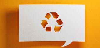Vers une meilleure information des consommateurs sur la « recyclabilité » des produits