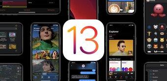 iOS 13 disponible : toutes les principales nouveautés