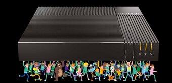 L'offre Livebox Up d'Orange passe à 50 euros par mois : Livebox 5 et 2 Gb/s « partagés »