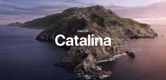 macOS Catalina : des nouveautés manifestes, prudence face à la mise à jour
