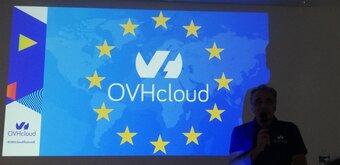 OVHcloud Summit 2019 : OVH fête ses 20 ans, change de nom et parle de son avenir