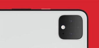 Conférence Google : Pixel 4 (XL), PixelBook Go et écouteurs Pixel Buds