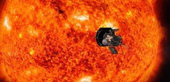 Solar Orbiter, Parker Solar Probe : deux sondes spatiales« aux portes de l'enfer »