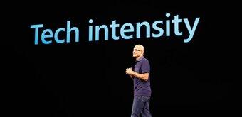 Microsoft Ignite 2019 : Edge, Office Mobile, Outlook pour macOS et de l'IA pour Excel