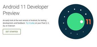 Android 11 disponible en « Developer Preview », notre analyse des nombreuses nouveautés