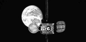 MEV-1 : amarrage « historique » à 36 000 km d'altitude pour le remorqueur de l'espace