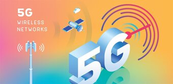 Comment 4G, 5G, Wi-Fi et satellites viennent « au secours du très haut débit »