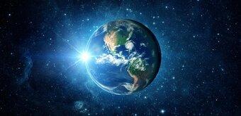 Terre : minuscule point dans l'Univers, seule planète à abriter la vie… jusqu'à preuve du contraire