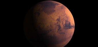 Mars : cousine de la Terre, objet de toutes les convoitises et de fantasmes