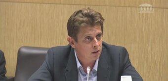 Henri Verdier (DINSIC) en passe d'être nommé ambassadeur de la France pour le numérique