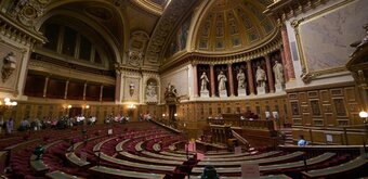 La proposition de loi Avia démagnétisée au Sénat